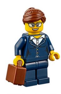 Lego 2018