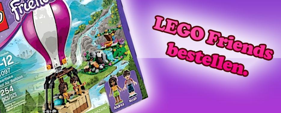 Lego Friends guenstig bestellen