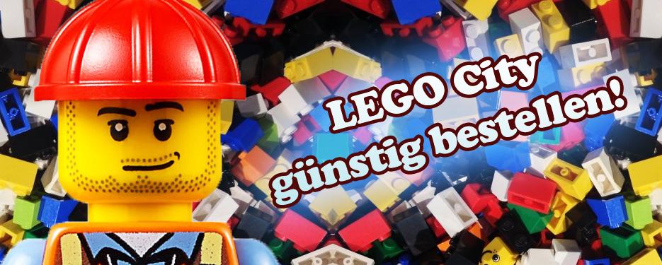 Lego City guenstig einkaufen