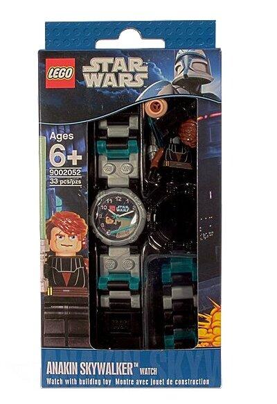 lego star wars anakin skywalker minifigure. Black Bedroom Furniture Sets. Home Design Ideas